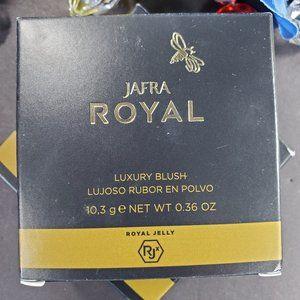 Jafra Royal Luxury Blush Pomegranate Rose